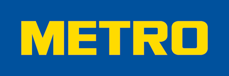 Logo partenaire ressources humaines Metro