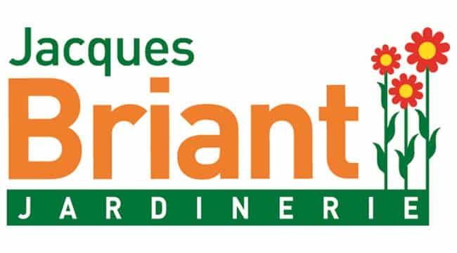Logo partenaire ressources humaines Jacques Briant